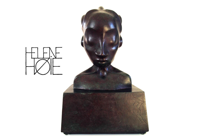 The Lady by Helene Høie